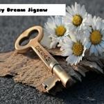 Daisy Dream Jigsaw