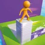 Dashy Maze Stack 3D