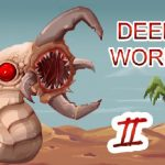 Deep Worm 2 – Dune Attack