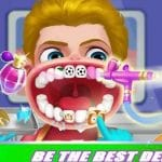 Dentist Doctor Game – Dentist Hospital Care