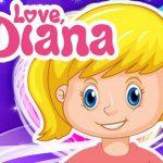Diana Love – Food Maker