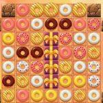 Donuts Crush Saga