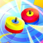 Draw Spinning