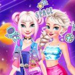 Ellie Royal Wedding – Play Frozen Games