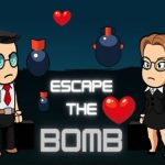 Escape The Bombs