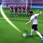Euro Free Kick Soccer 20