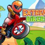 Extreme Bikers