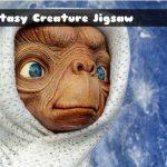 Fantasy Creature Jigsaw