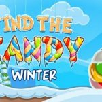 Find The Candy Christmas