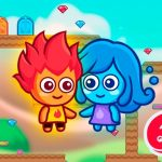 Fireboy and Watergirl 6
