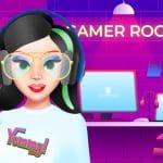 Gamer Girl Julie