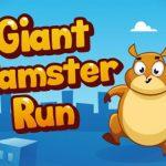 Giant Hamster Run