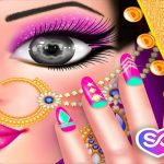 Gopi Doll – Fashion Nail Art Salon