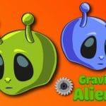 Gravity Aliens