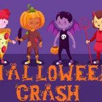 Halloween Crash