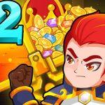 Hero Rescue 2  Free Puzzle Games