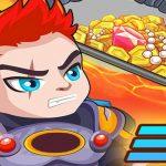 Hero Rescue 3: Pull Pin puzzle