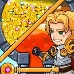 Hero Treasure Hunt