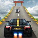 Impossible Car Stunts – Mega Car Ramp