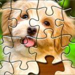 Jigsaw Puzzle 2020