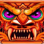 Jungle Dash Temple  Run game 3d