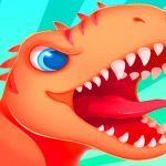Jurassic Dig – Dinosaur Games online for kids
