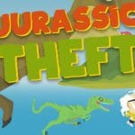 Jurrasic Theft