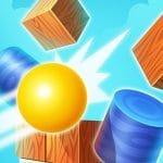 Knock Balls 3D Game