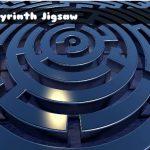 Labyrinth Jigsaw