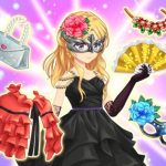 Love Story dress up