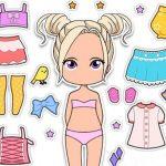 Lovely Doll Creator