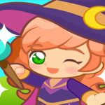 Magic School Story – Free Game Online