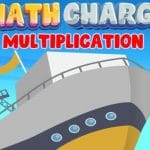 Math Charge Multiplication