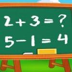 Math Kids Game