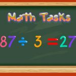 Math Tasks -True or False