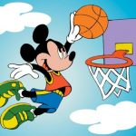 Mickey Mouse Jigsaw Puzzle