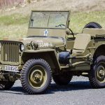 Military Cars Puzzle