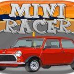 Mini Racer rider