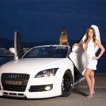 Miss Tuning – Show Girls Puzzle