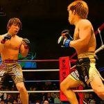 MMA Fighters Jigsaw
