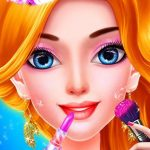 Model Wedding – Girls Games