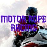 Motor Rope Racing