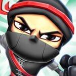 Ninja Run Race