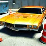 Park Car – Parking 3D