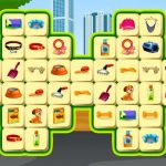 Pet Care Mahjong