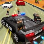 Police Highway Chase Crime Racing Games