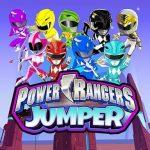 Power Rangers Jumper