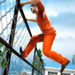 Prison Break – prison escape plan