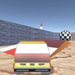 Rally Car 3D GM