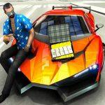 Ramp Stunt Car Racing Car Stunt Games 2021